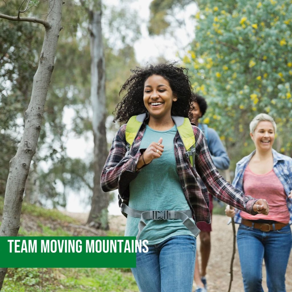 Why Mentor Team Moving