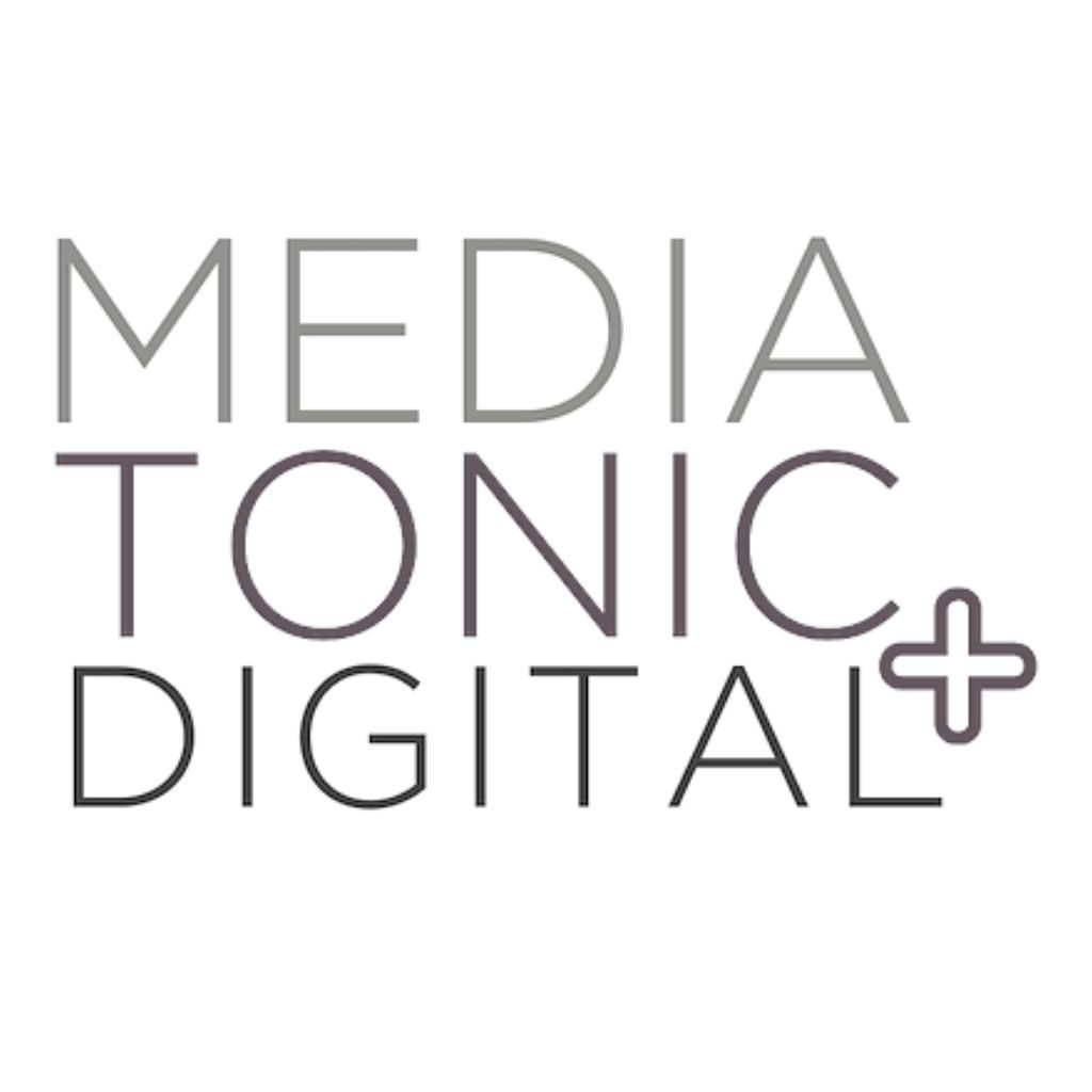 mediatonic digital logo